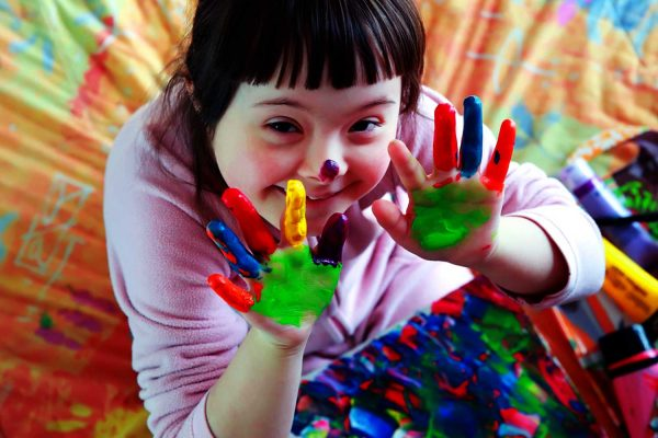 Care for Children with Disabilities - Abbots Care