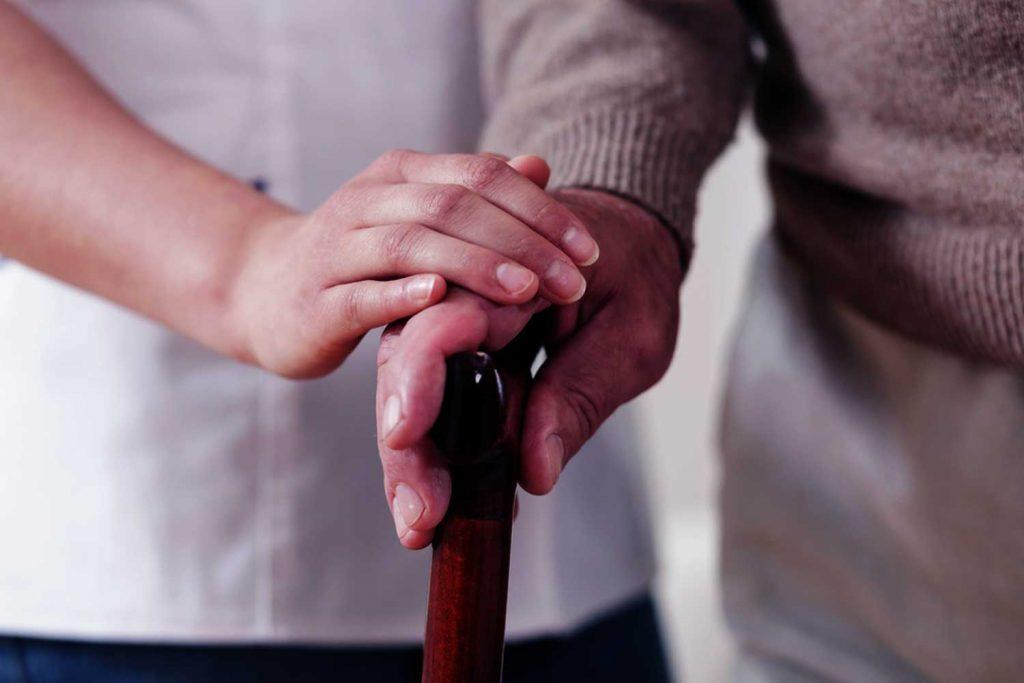 Elderly Respite Care Services - Abbots Care