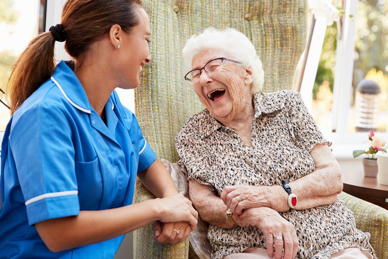 Nurse Led Care