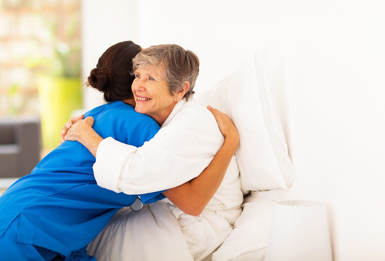 Live-In-Carer Jobs | Abbots Care
