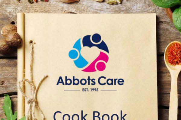 Abbots Care Recipe Book