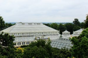 London Botanical gardens for uk trips with abbots care