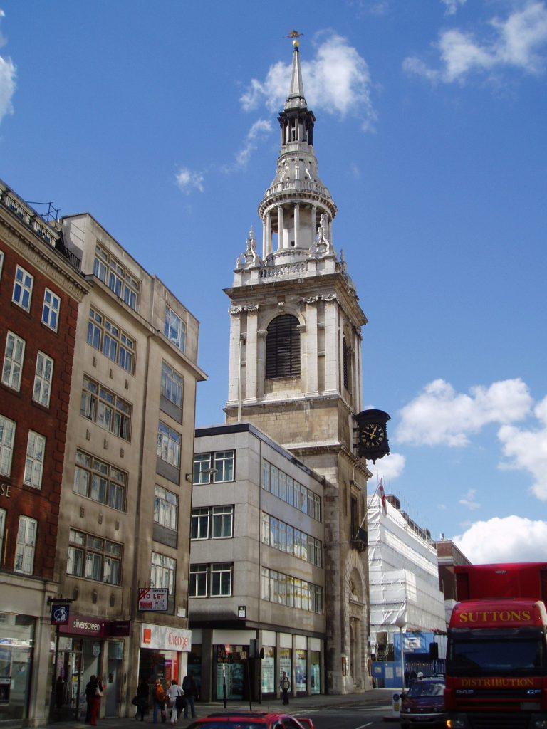 Best Churches UK